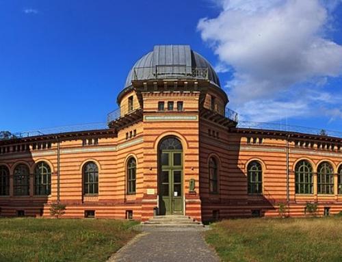 Potsdam Institut und REKLIM Konferenz